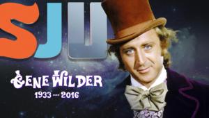Gene Wilder Images