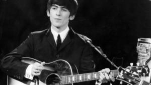 George Harrison Background