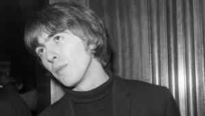 George Harrison HD Background