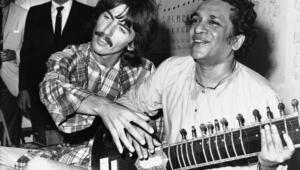 George Harrison HD Deskto