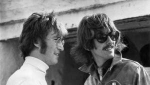 George Harrison Wallpapers HD