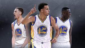 Golden State Warriors Deskto