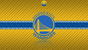 Golden State Warriors For Deskto