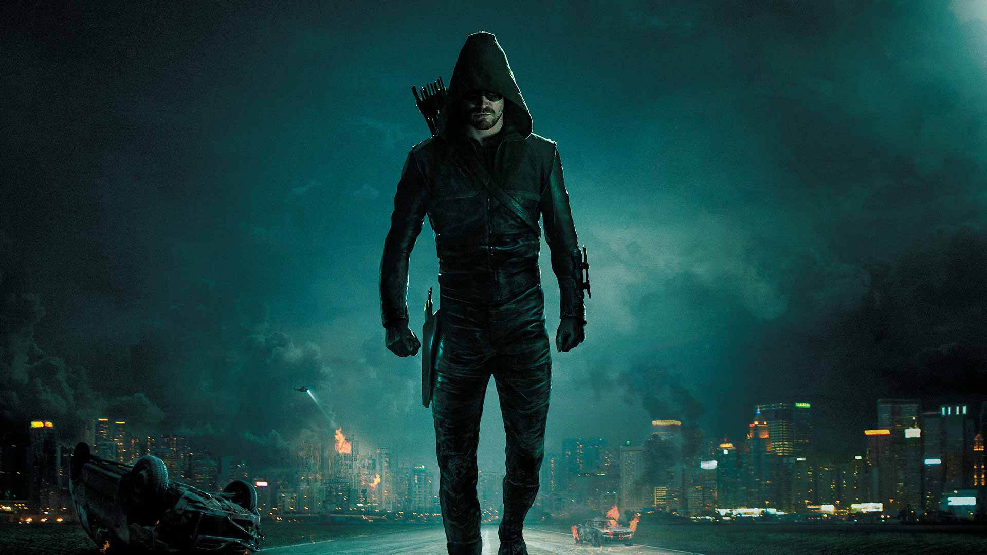 Green Arrow Wallpapers Images Photos Pictures Backgrounds