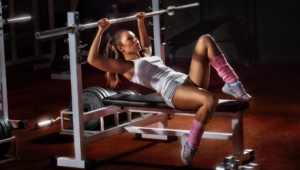 Gym High Definition Wallpapers