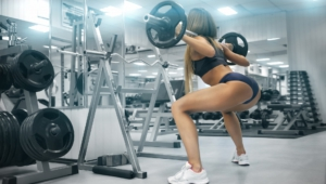 Gym Widescreen