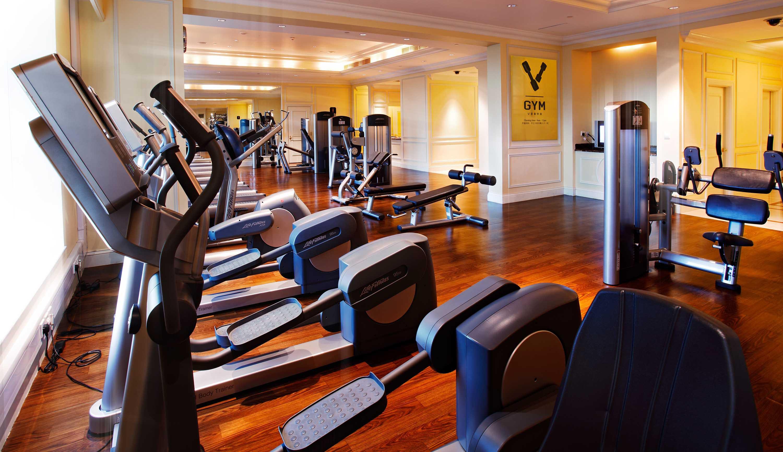 Gym for desktop