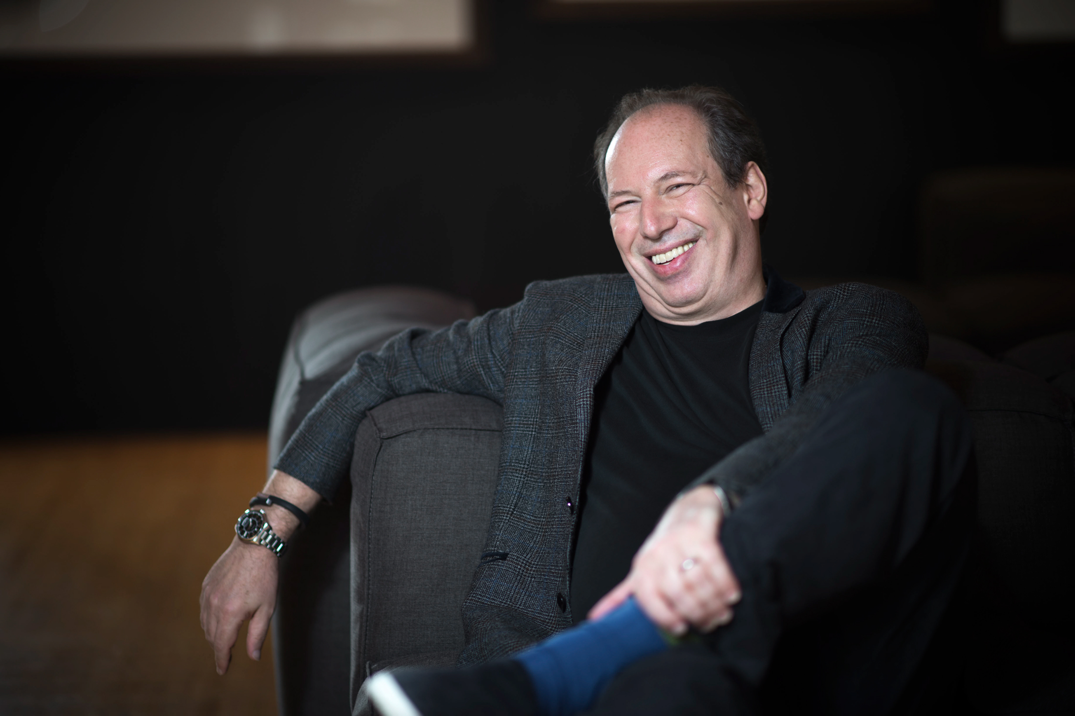hans zimmer Check out hans zimmer's gear and equipment including the steinberg cubase 7, arturia cs-80 v software synthesizer, and roli seaboard grand.