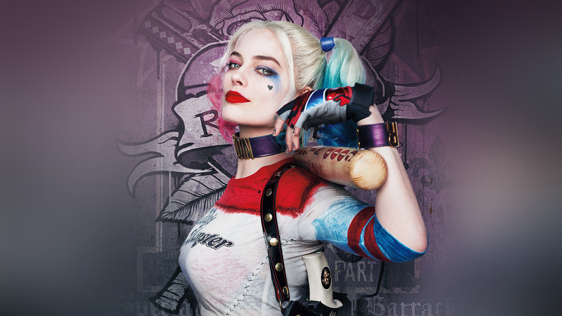 Sexy harley quin