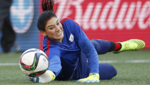 Hope Solo Wallpaper For Laptop