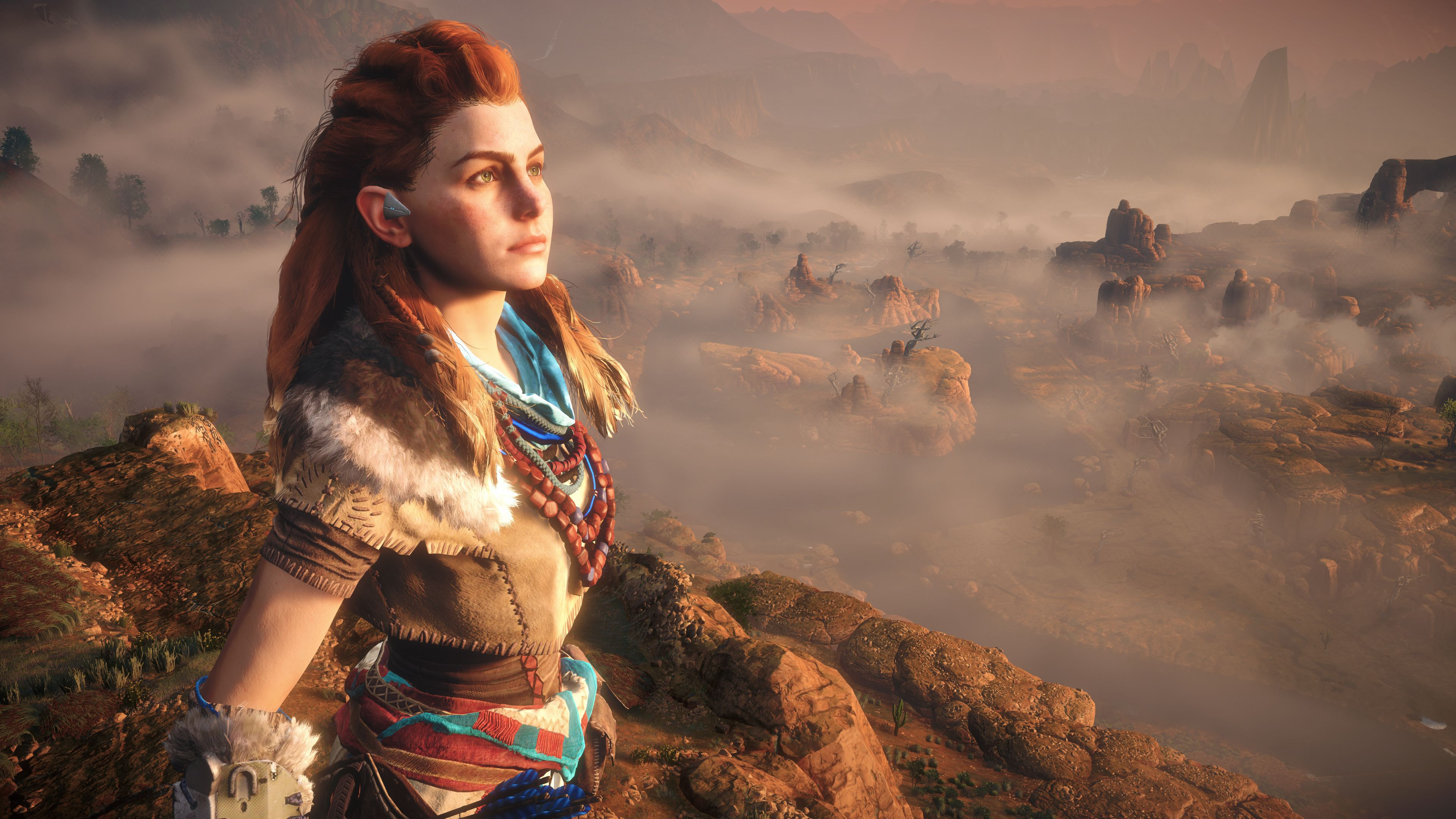 Horizon zero dawn wallpapers images photos pictures - Horizon zero dawn android wallpaper ...