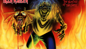 Iron Maiden Wallpapers Hd