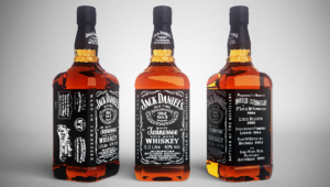 Jack Daniels HD Wallpaper