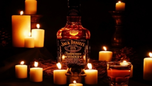 Jack Daniels High Definition