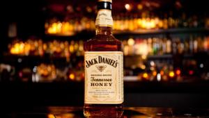 Jack Daniels Widescreen