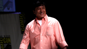 Jackie Chan Hd Desktop