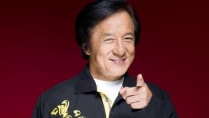 Jackie Chan Hd Wallpaper