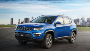 Jeep Compass Wallpapers