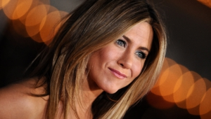 Jennifer Aniston HD Wallpaper