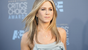 Jennifer Aniston Widescreen
