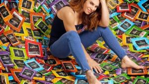Jillian Michaels High Quality Wallpapers