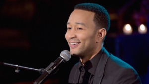 John Legend Hd