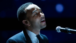 John Legend High Definition