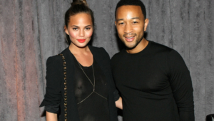 John Legend Widescreen