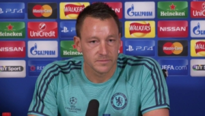 John Terry HD Deskto