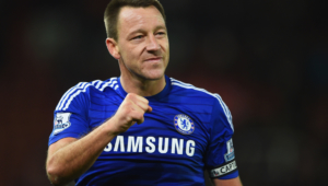 John Terry Photos
