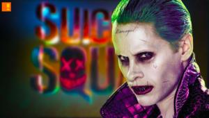 Joker Suicide Squad Computer Wallpaper