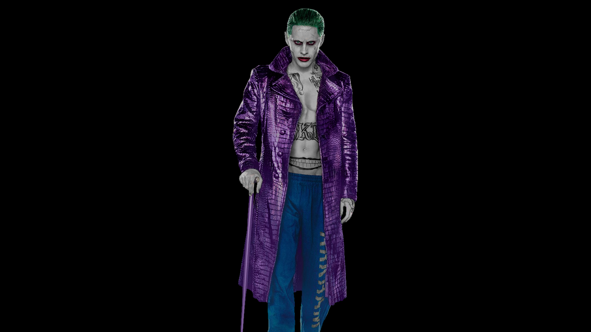 Joker suicide squad wallpapers images photos pictures for Immagini joker hd