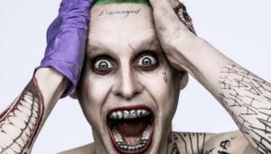 Joker Suicide Squad Pictures