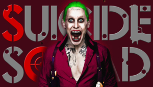 Joker Suicide Squad Wallpapers