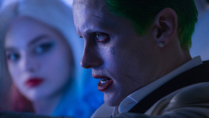 Joker Suicide Squad Widescreen
