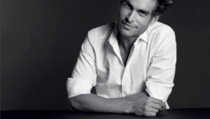 Jon Kortajarena Sexy Wallpapers