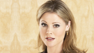 Julie Bowen Hd Wallpaper