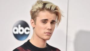 Justin Bieber HD Background