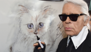 Karl Lagerfeld High Quality Wallpapers 1