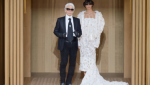 Karl Lagerfeld Pictures 1