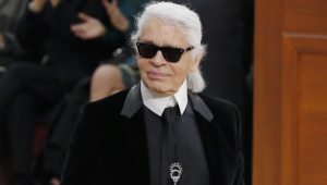 Karl Lagerfeld Wallpapers 1