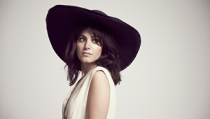 Katie Melua Background