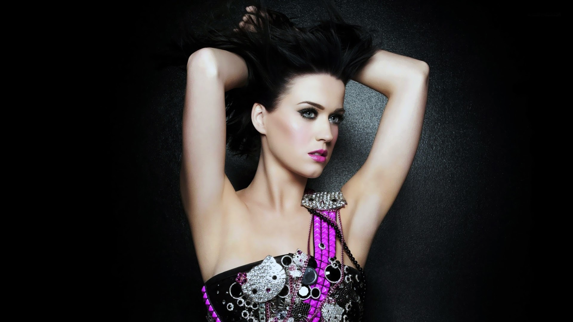 katy perry In her new youtube original movie, katy perry: will you be my witness, the colorful pop icon puts her life on camera 24/7 for four whole days, in her most intimate reveal yet.