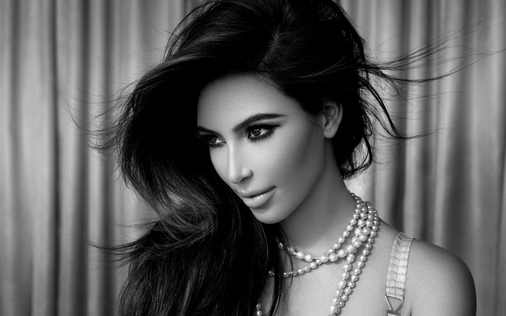 kim kardashian desktop wallpaper - photo #17