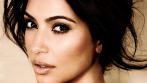 Kim Kardashian Hd Background