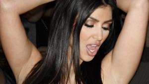 Kim Kardashian Hd Desktop