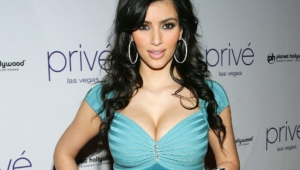 Kim Kardashian Sexy Wallpapers
