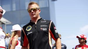 Kimi Raikkonen 4K