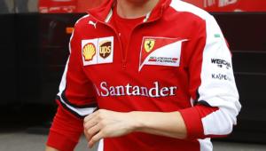 Kimi Raikkonen Desktop Images