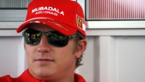 Kimi Raikkonen Wallpapers And Backgrounds